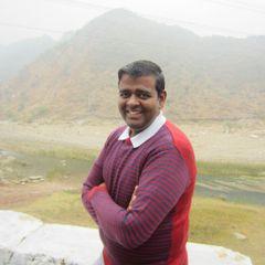 Jidesh K.