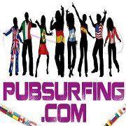 Pubsurfing Paris M.