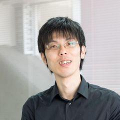 松岡 宏.