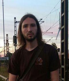 Ilya M.
