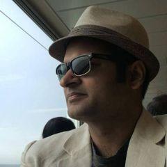 Naveen K A.