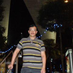 Ameer Tawfik A.
