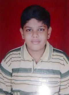 Avinash P.
