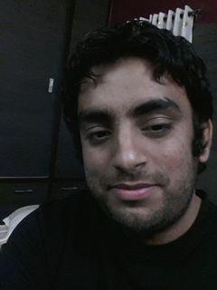 Vishal V.