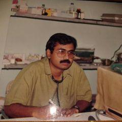 Dr. Sunil J.
