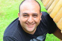 Daniel Moreira Y.
