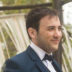 Nicolás Gabriel B.