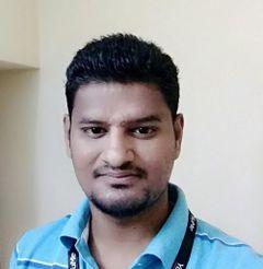Shibi Chakravarthi R.