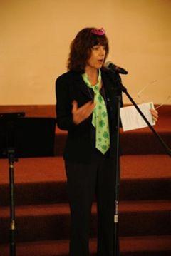 Janet Gollery M.