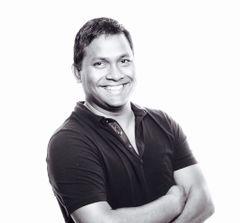 Prabhat P.