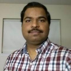 Nikhil D.