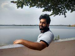 Raghavendra Rao K