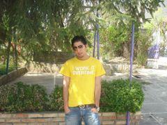 Mahdi P.