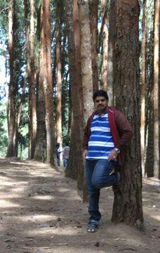 Subash P.