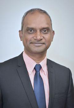 Srikanth Muthyala