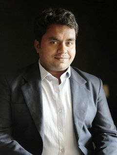 CS Abhishek K.