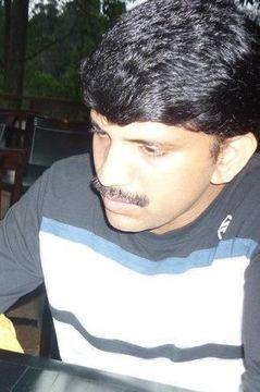 Shambhu M.