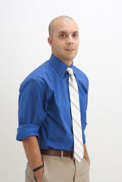 Michael Dominick S.