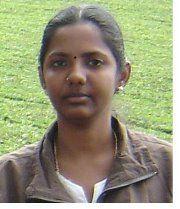Meenakshi K.