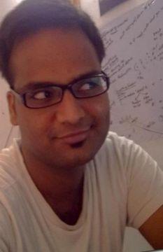 Randki online z dziewczyną w Bombaju