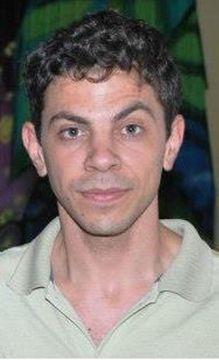 Alexandre Luís R.