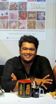 Jayesh P.