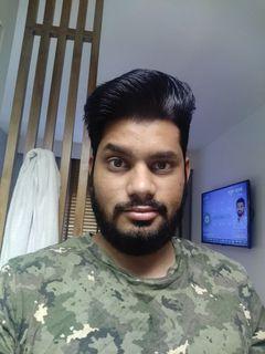 Sarthak R.