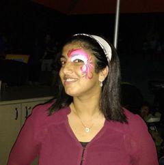 Natasha Kumar W.