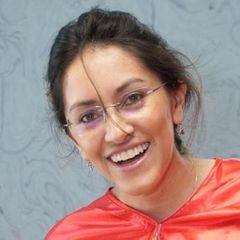 Andrea Milena Pérez O.