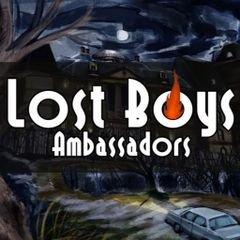 Lost Boys A.