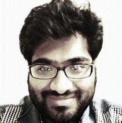 Sandeep B.