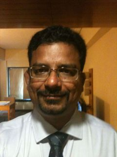 Paresh Patel (Perry) A.