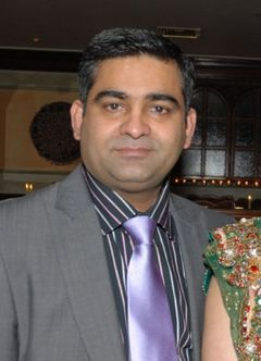 Sanjay V.