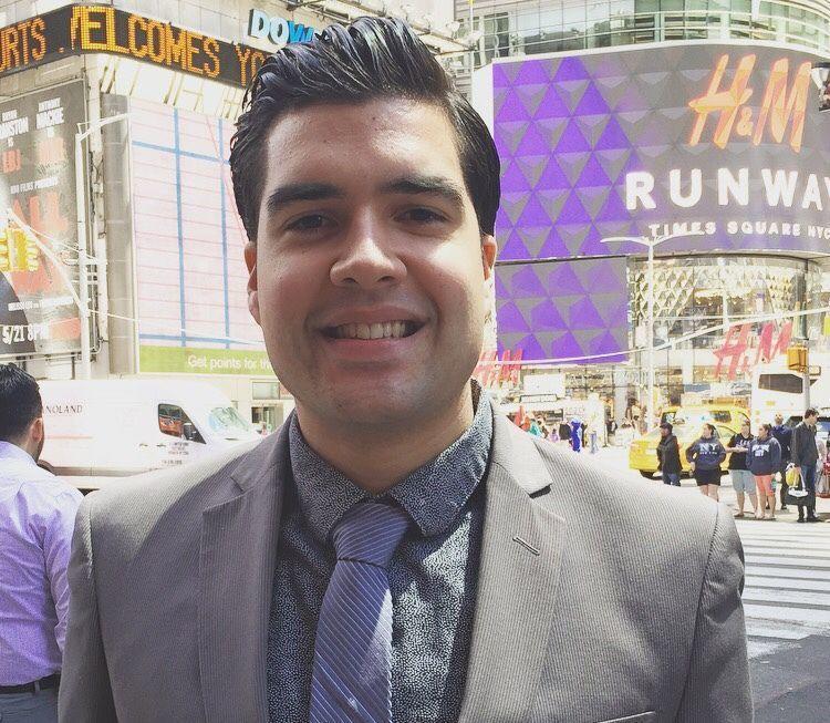 VOLKAN H  - Mobile Monday New York City (New York, NY) | Meetup
