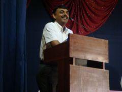Rasesh R.