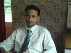 Harish M.