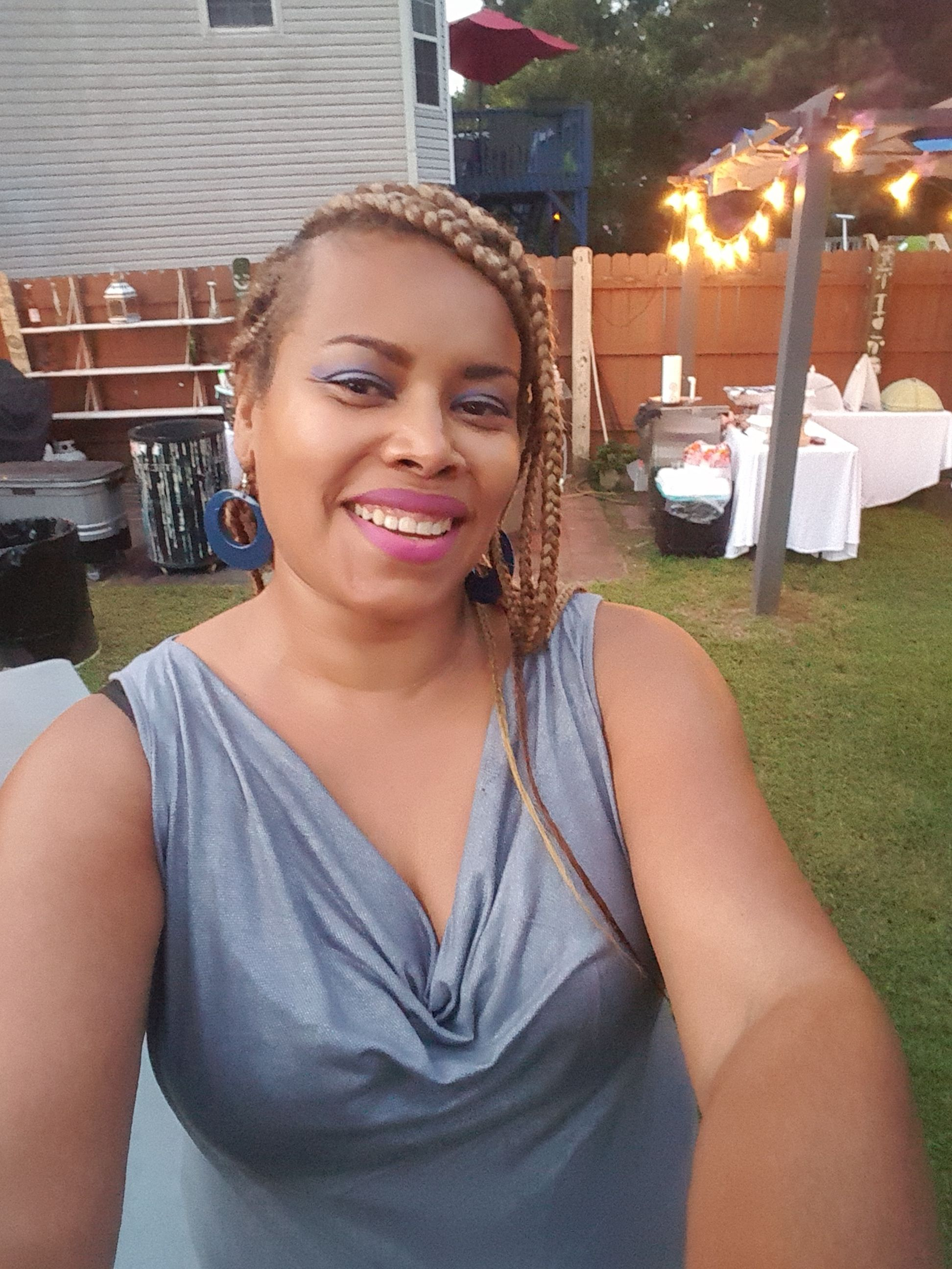 Leslie E. - Atlanta Black Singles (Atlanta, GA) | Meetup