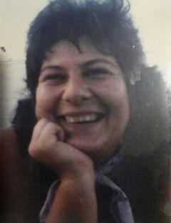 Wendy Sue B.