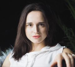 Anastasia M A.