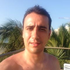 Carlos Mario Álvarez O.