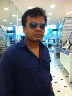 Krishna A.