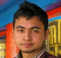 Indranil M.