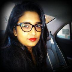 Anushree D.