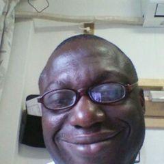 Kwame Appiah  A.