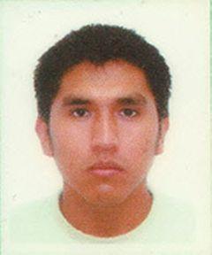 Elvis Raúl Mendoza A.