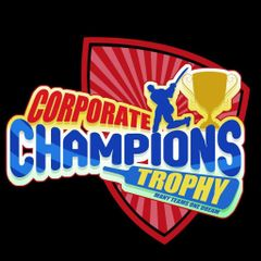 CORPORATE CHAMPIONS TROPHY C.
