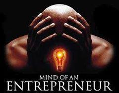 Entrepreneur's M.