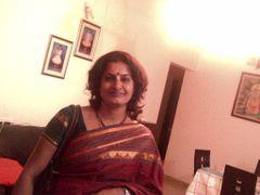 Bhagyalakshmi R.