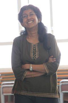 Aravind M.