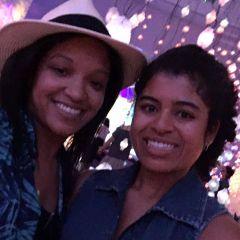 Jessica & Jamila D.
